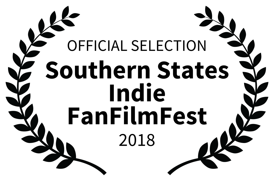 OFFICIALSELECTION-SouthernStatesIndieFanFilmFest-2018